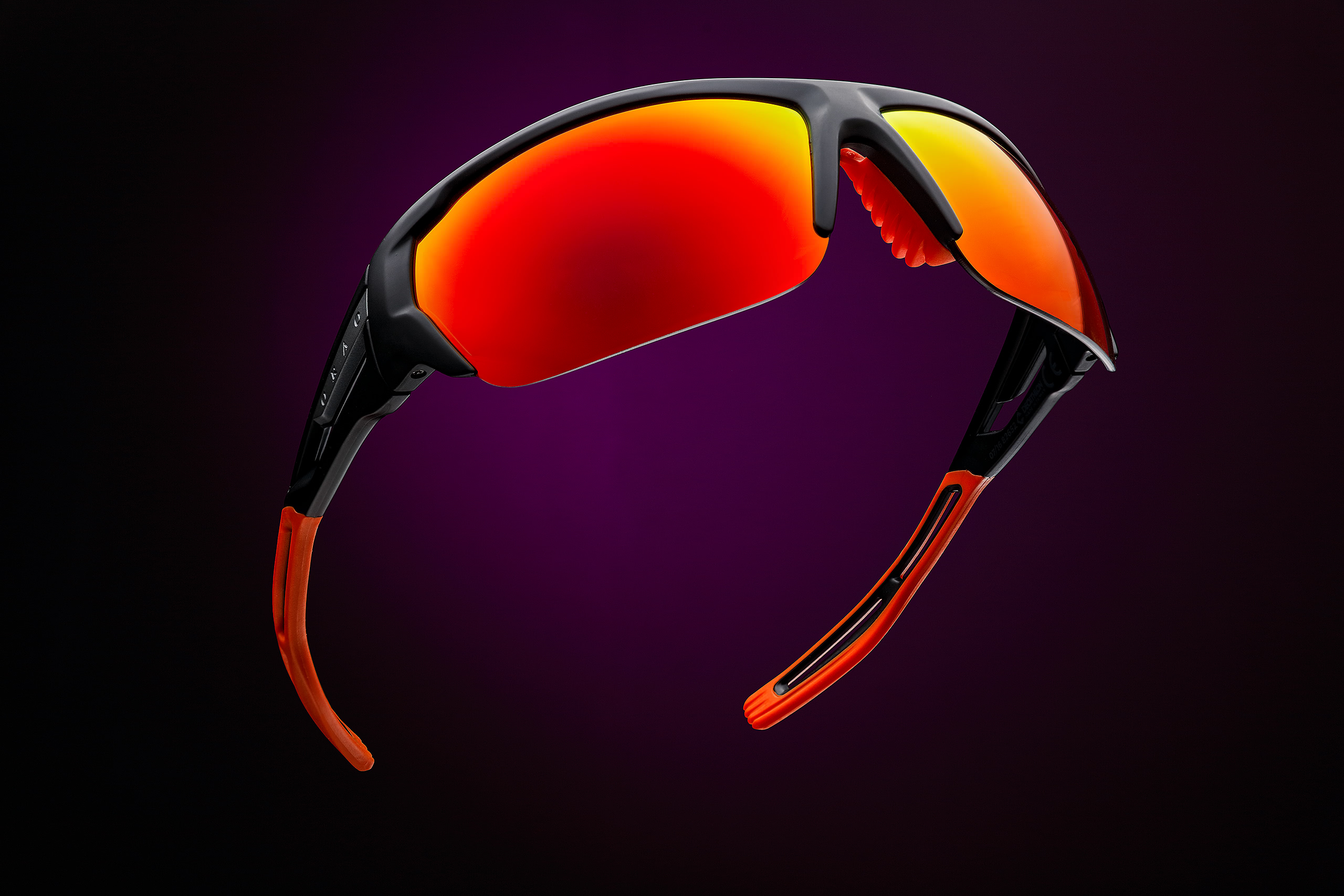 commercial advertising photography for sunglasses