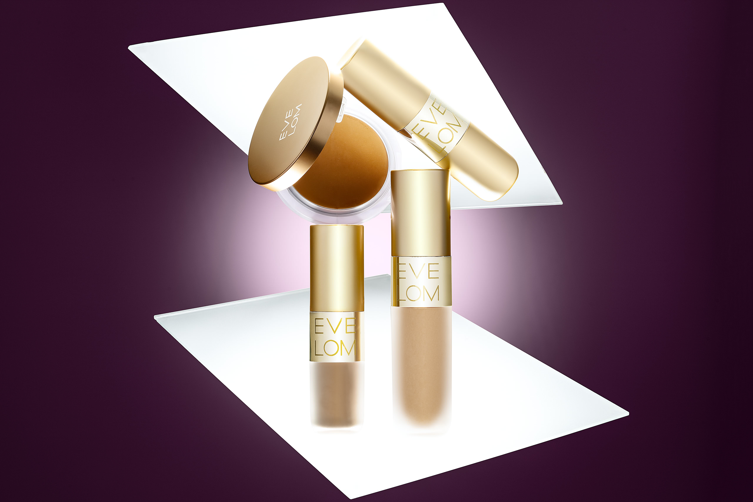 commercial cosmetics photography